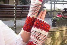 Handschoenen / Br en ha