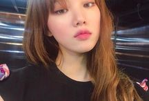 ❤️Lee Sung Kyung❤️