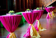 Event Decor / by Pavone Design Studios