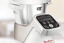 Descubre el robot de cocina Cuisine Companion / El robot de cocina que corta, prepara y cocina. Con más de 1 millón de menús y todas las facilidades a tu alcance.
