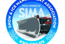 Snow Plowing / As a member of the snow & ice management association (SIMA), we are a professional and reliable snow removal company.
