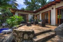 Puerto Vallarta Houses and Villas