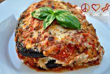 LCHF Lasagna