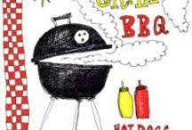 Barbecue!!