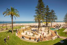 Glenelg Foreshore Playspace / Images by Dan Schultz - Sweet Lime Photo