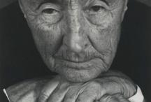 Vanhuus / Old Age