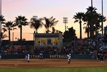 Fields of Dreams / Fields we would love to play on.