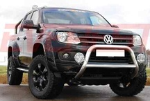 Amarok Parts / by Matthew Sinclair