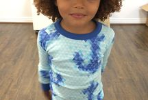 Babies / chocolate, mixed, white