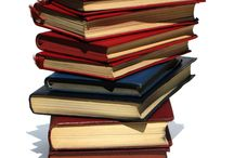 Good novels to read / READ a good novel. It's good for the MIND, BODY & SOUL! / by Ceola Page