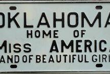 Livin' on Tulsa Time.
