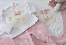 Bebe Menina / Itens mais luxuosos e perfeitos para sua bebê princesa