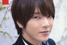 Yoon Hak (Supernova) / Jung Yoon-Hak; born:12 December 1984; South Korean singer, dancer and actor; member of Supernova