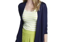 Spring Fashion Updates 2012 / by Heather Garvock