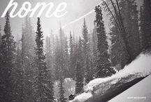 Snowboard..!