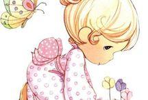 Childhood memories / by Sheryl-Lynne Fink-Haertter