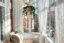 Porch / by Ashley Edmonsond