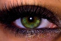 makeup / by Kiersten Lyne