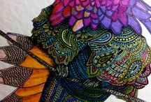 Birds n feathers