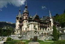 Destination - Romania