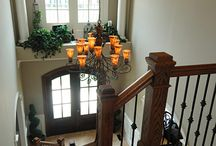 Foyer / by Dawn Copeland