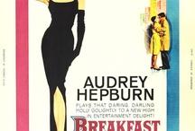 Book/Movie - Breakfast at Tiffany's / by Ulanda