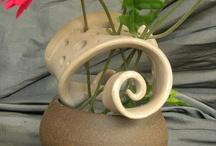 poterie vases