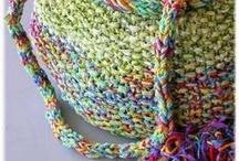 knitting / by Steve May