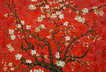 Les fleurs de Vincent / …les fleurs vues par Vincent Van Gogh