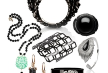 Mixed Jewelry / by Hollywood666