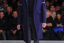 +Hooded coat