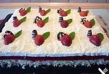 Frau Holle Blechkuchen