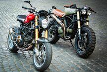 Motosindromiche / Ducati