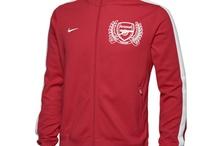 Arsenal / In Arsene we trust / by Alexander Tan