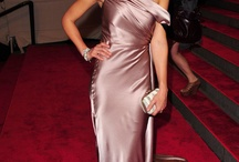 Jessica Alba: Met Gala 2006-2012 / by Jessica Alba