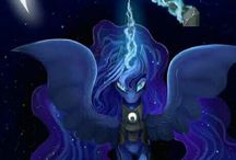 Принцеса Луна