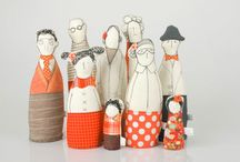 etsy shops / by Susan Moore