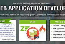 PHP Web Development Company India / Nethues Technologies is a forthright PHP Web Development company in India. We are engaged in creating powerful and responsive websites.