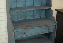 Refinishing projects