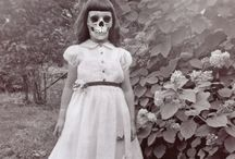 Scary Vintage
