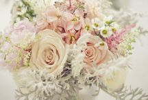 Beautiful blooms / Wedding