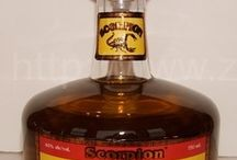 Scorpion Tobala / Scorpion Tobala Anejo 750ml