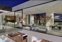 Realizzazioni - RESIDENZA TANAGER LOS ANGELES / Prodotto: Slot Washbasin Progetto: McClean Design
