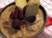 Lounasruokien valmistus / Lounasruokareseptejä