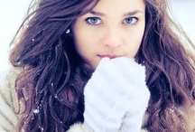 winter photography / Snow-filled sessions / by Amy Bethune Photography