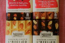 Chocolade reviews