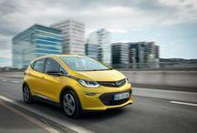 Opel Ampera-e / Wissenswerte Informationen zum Elektroauto Opel Ampera-e vom Preis bis zur Reichweite.