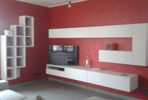 color your life ,solutions and desing of the house style