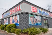 BrightView Dental / BrightView Dental is located on Metcalfe Street W, west of Caradoc Street N, in Strathroy.