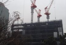 BILDING UNDER CONSTRUCTION